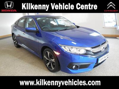 Photos of 2019 Honda Civic HONDA CIVIC 1.6L Manual