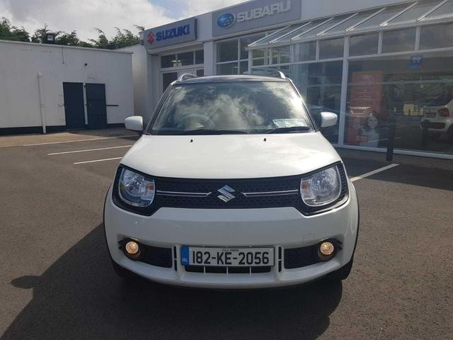 Photos of Suzuki Ignis