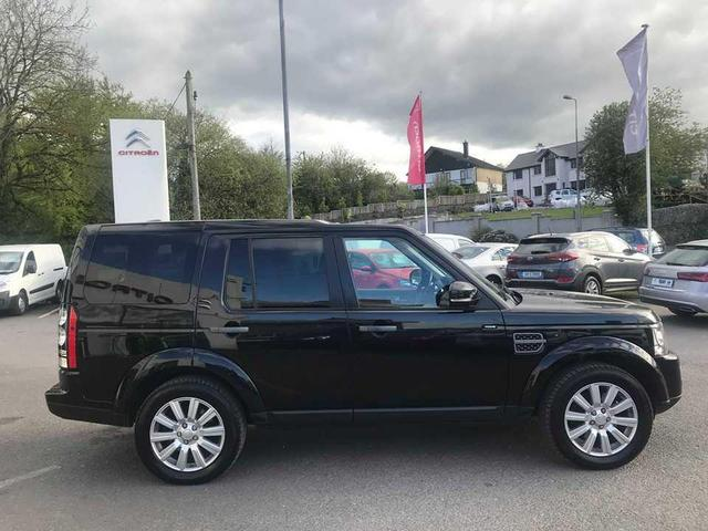 Photos of Land Rover Discovery