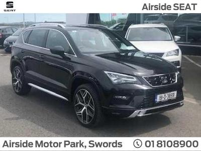 Photos of 2019 Seat ATECA 2.0L Automatic