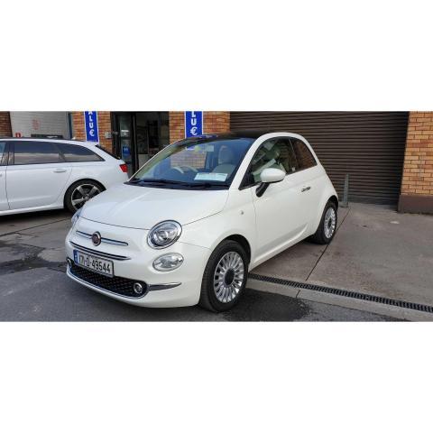 2017 Fiat 500 - Image 8
