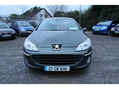 Image 2 for Peugeot 407 1.6 HDI ST SOLAIRE