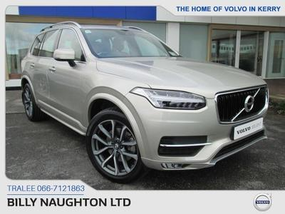 Photos of 2018 Volvo XC90 2.0L Automatic