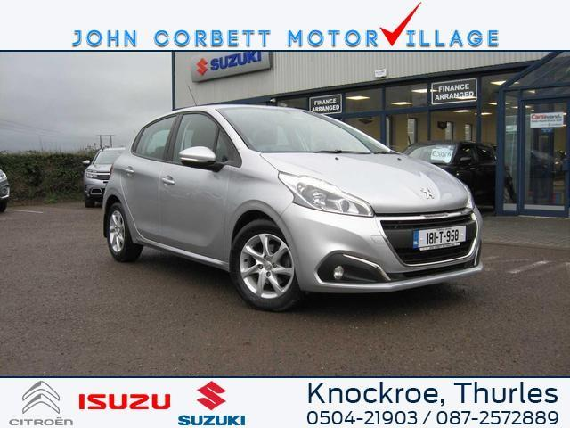 Photos of Peugeot 208