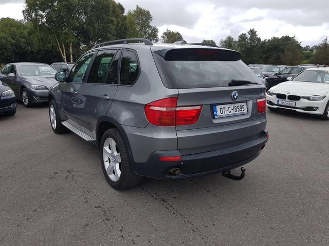 2007 BMW X5 3.0D SE EXCLUSIVE EDITION 7 Seater, Price: €13,990 3.0 ...
