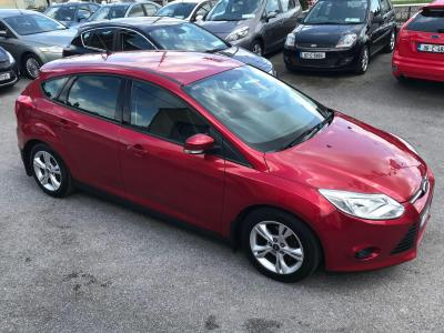 2011 Ford Focus New Shape Focus Price 6 800 1 6 Diesel For Sale