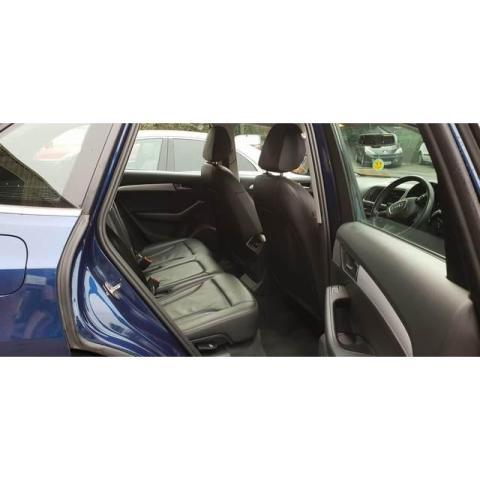 2014 Audi Q5 - Image 10