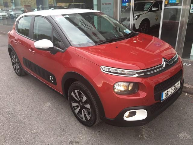 Photo of used car Citroen C3