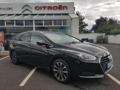 Photos of 2015 Hyundai I40 1.7L Manual