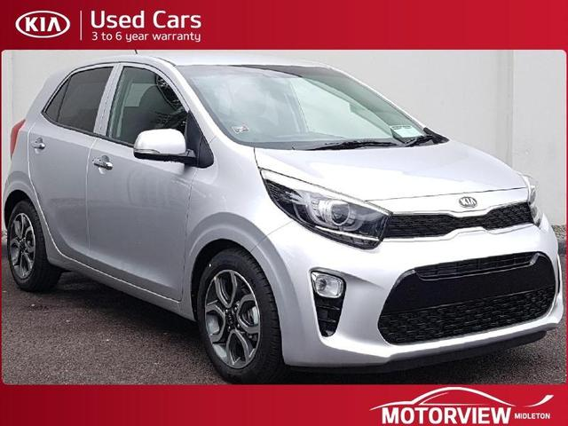 2019 (192) Kia Picanto Auto *3 9% Finance Offer On This Car, Price