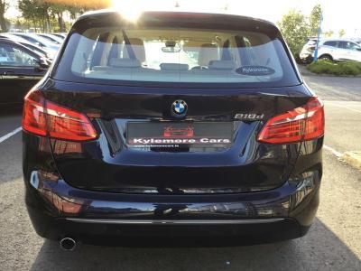 Image 4 for BMW 2 Series 2.0 218D LUXURY TOURER SPEC