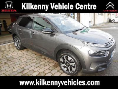 Photos of 2019 Citroen C4 CACTUS 1.2L Manual