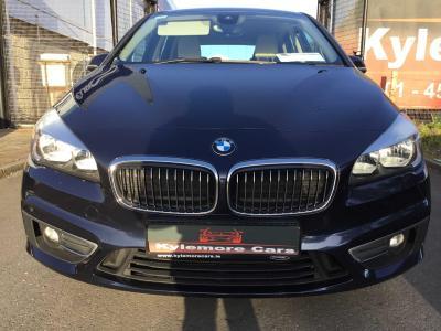 Image 8 for BMW 2 Series 2.0 218D LUXURY TOURER SPEC