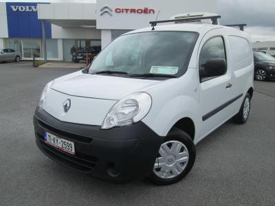 Photos of 2011 Renault KANGOO 1.5L Manual