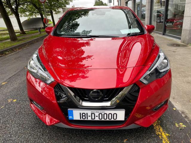 2018 Nissan Micra - Image 6