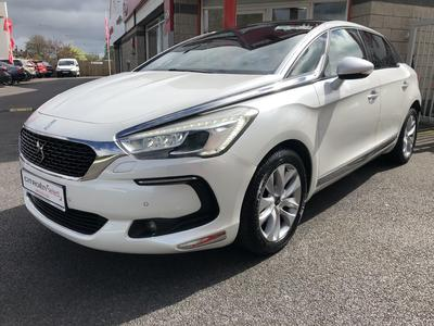 Photos of 2016 Ds DS 5 1.6L Manual