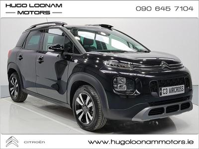 Photos of 2019 Citroen C3 AIRCROSS 1.5L Manual