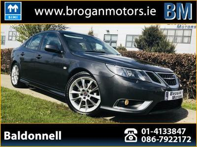 Image 13 for Saab 9-3 *SORRY,NOW SOLD*1.9 TTID 180 AERO*FSH*NEW T-BELT FITTED*