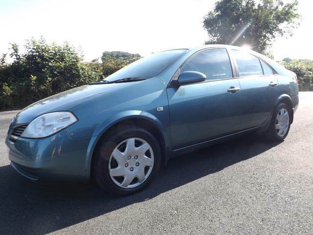 2004 Nissan Primera 1.6 VISIA, Price: €1,250 1.6 Petrol for sale in ...