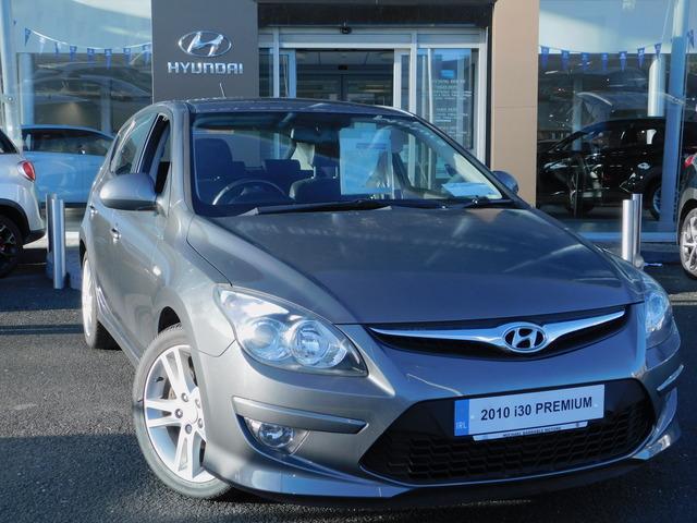 Hyundai i30 2010 price
