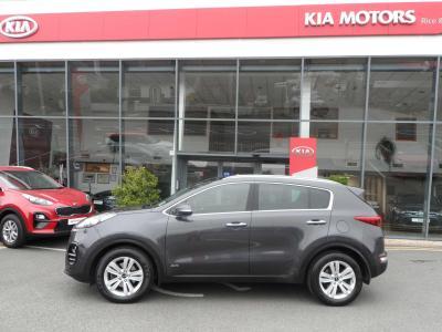 Rice & Roddy Motors, Car Service Dundalk, Kia Service Louth