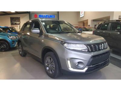 Photos of 2021 Suzuki VITARA 1.4L Manual