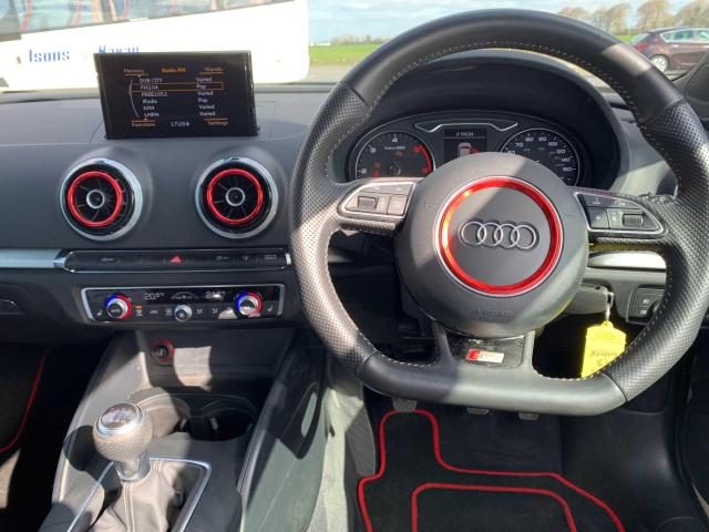 2015 Audi A3 - Image 8