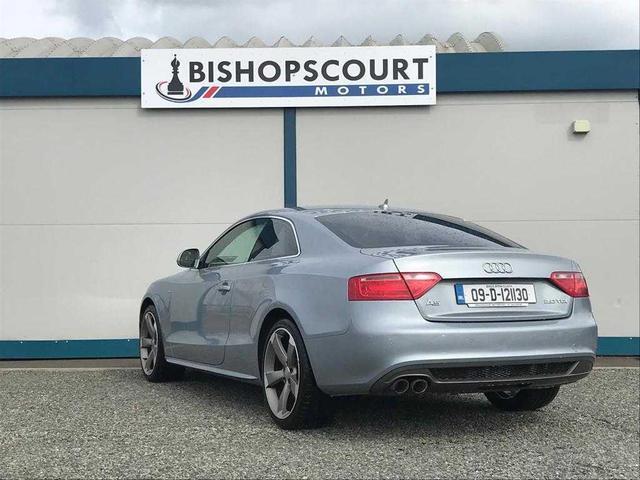 2009 Audi A5 2 0 TDI S Line 168BHP 2DR, Price: €10,950 2 0
