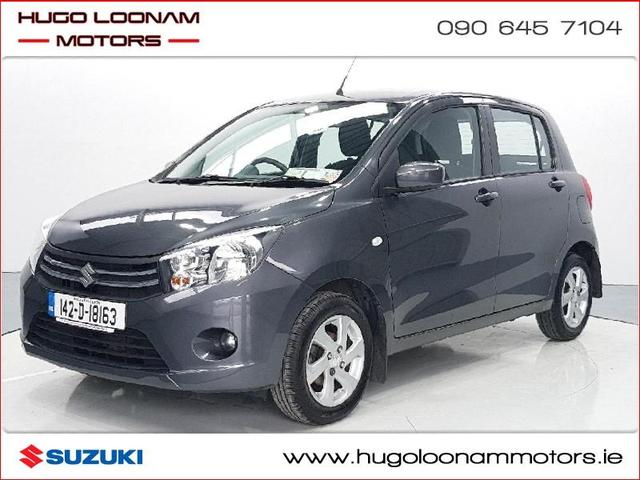 Photos of Suzuki Celerio