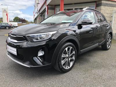 Photos of 2019 Kia STONIC 1.4L Manual