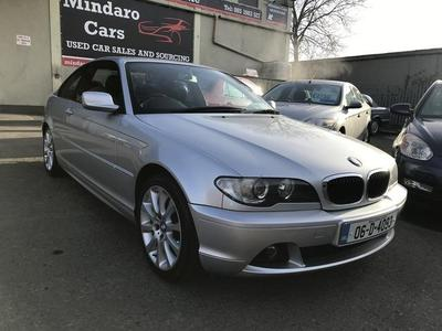 Photo of 2006 BMW 318 car for sale - Mindaro Cars