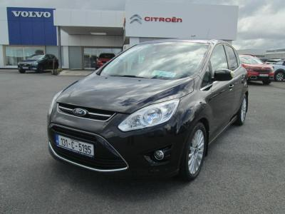 Photos of 2013 Ford C-MAX 2.0L Automatic