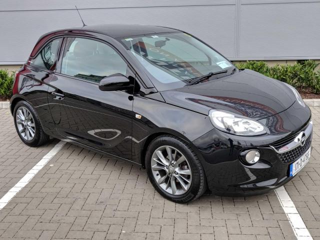 2017 Opel Adam 1.4 Petrol