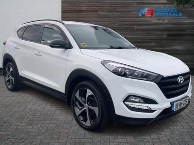 2018 Hyundai Tucson For Sale Images