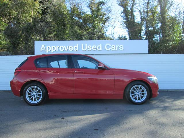 2015 BMW 1 Series - Image 2