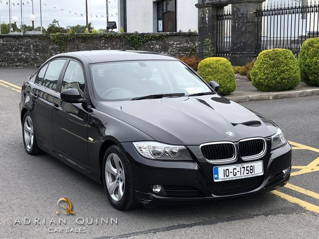 2010 Bmw 3 Series 320d Se Efficient Dynamics Price 10 950 2 0 Diesel For Sale In Galway On