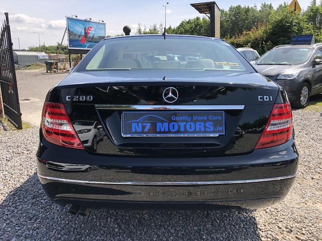 N7 Motors - 2013 Mercedes-Benz C Class