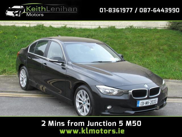 2013 BMW 3 SERIES **IMMACULATE CONDITION**