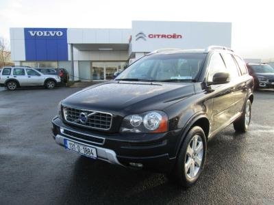 Photos of 2013 Volvo XC90 2.4L Automatic