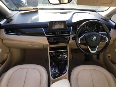 Image 13 for BMW 2 Series 2.0 218D LUXURY TOURER SPEC