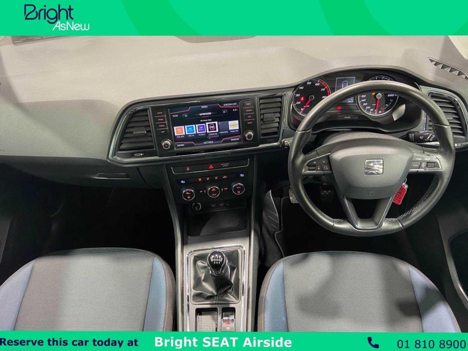 Photos of SEAT Ateca