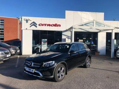 Photos of 2019 Mercedes-Benz GLC CLASS 2.1L Automatic