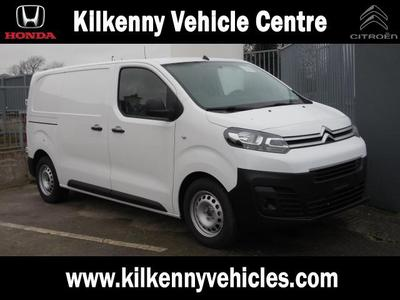 Photos of 2019 Citroen DISPATCH 1.6L Manual