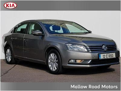 Photos of 2012 Volkswagen PASSAT 1.6L Manual