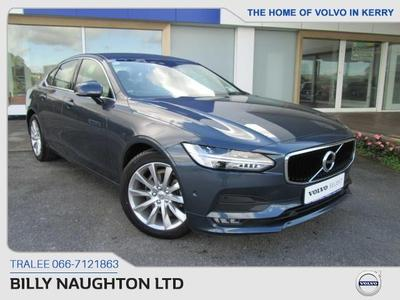 Photos of 2019 Volvo S90 2.0L Automatic
