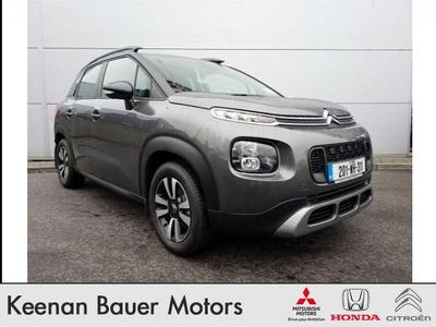 Photos of 2020 Citroen C3 AIRCROSS 1.2L Manual