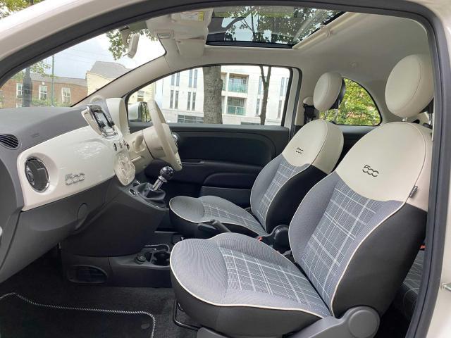 2016 Fiat 500 - Image 6