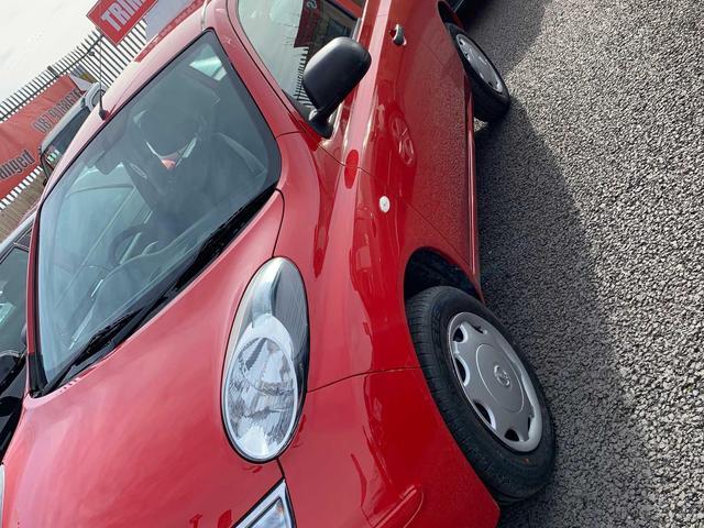 2010 Nissan Micra - Image 5