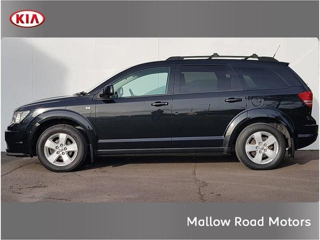 Photos of Dodge Journey