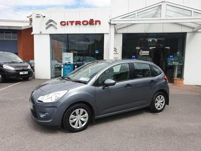 Photos of 2011 Citroen C3 1.4L Manual
